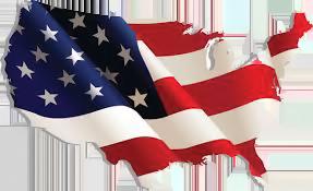 bandiera USA