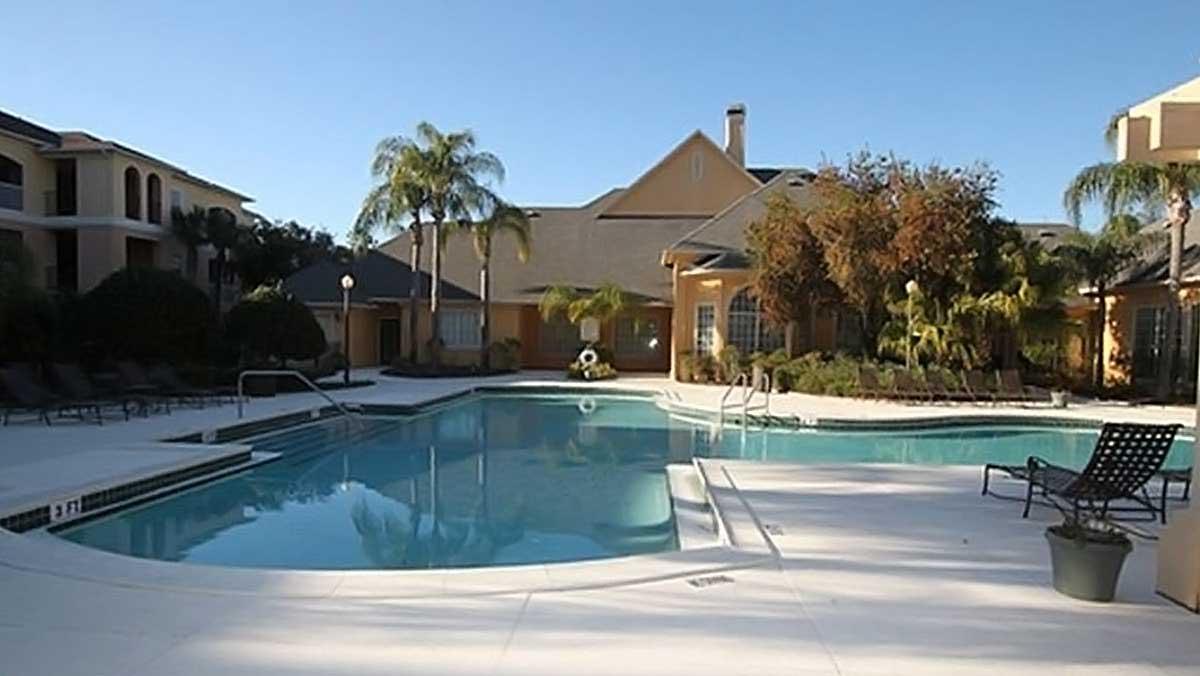 Tampa Florida casa in vendita
